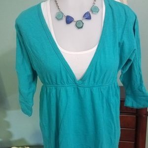 Old Navy blouse size M
